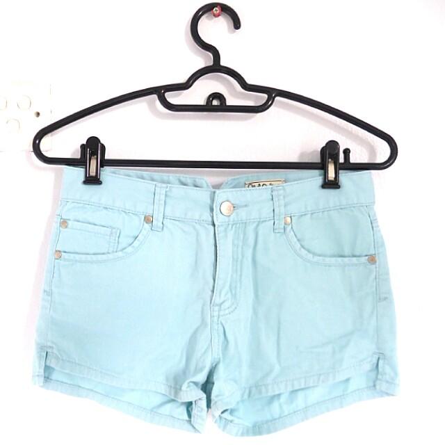 [PL] P&CO Baby Blue Shorts
