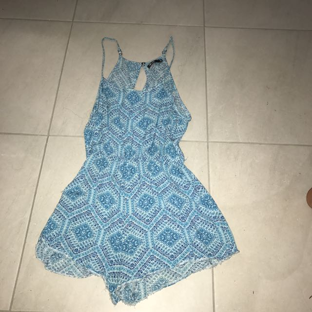 Playsuit s10