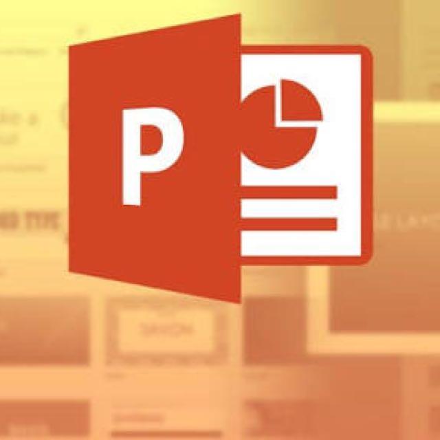 PowerPoint Desigining