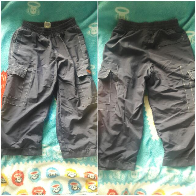 9bb81dc427 Pre-loved Old Navy Boy's Cargo Pants, Babies & Kids, Boys' Apparel ...