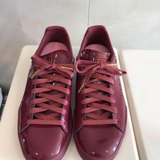 Puma運動鞋