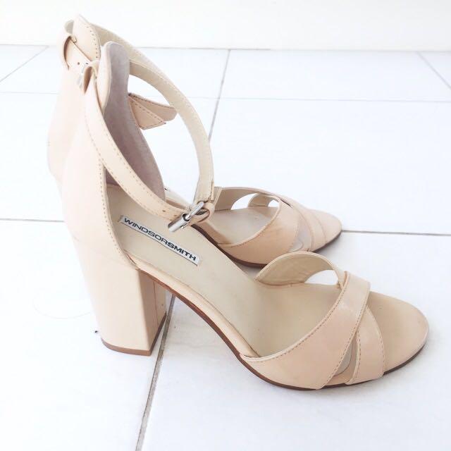*REDUCED* Windsor Smith Nerissa Heels