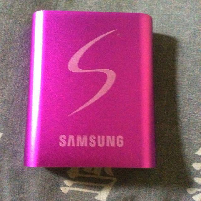 (Repriced)Original Samsung Powerbank