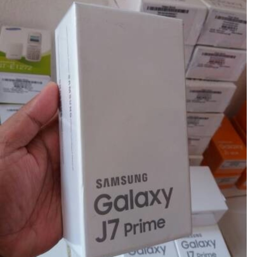 Samsung Galaxy J7 Prime Electronics Others On Carousell