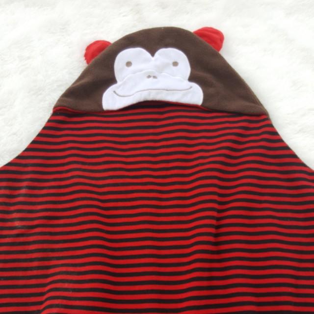 Selimut skip hop / baby blanket