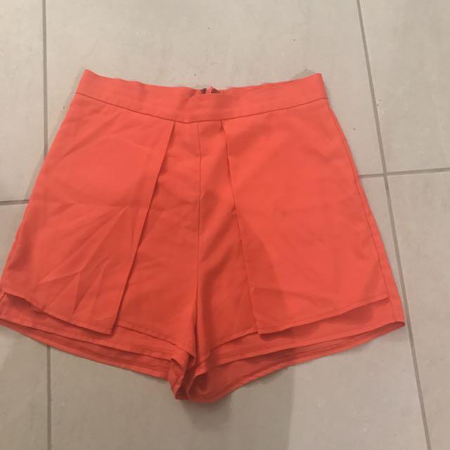 Shorts s8
