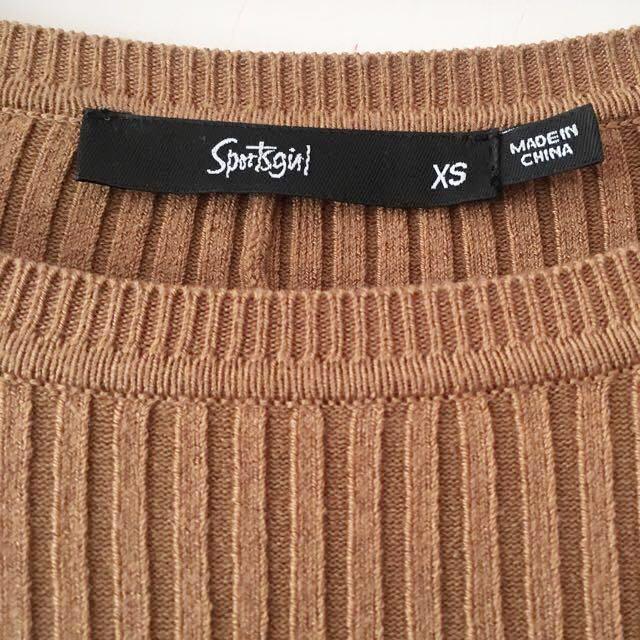 Sportsgirl Knit XS-S