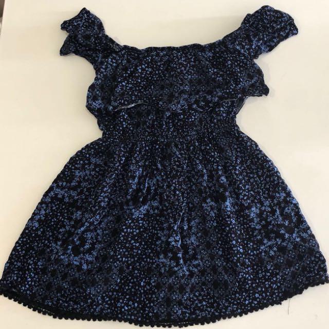 Summer dress from factorie
