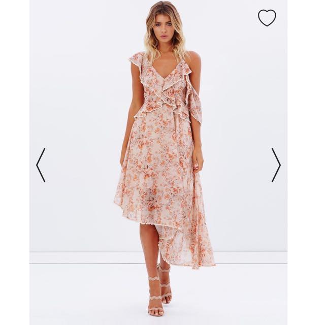 Talulah the Faithful One Dress Size Small