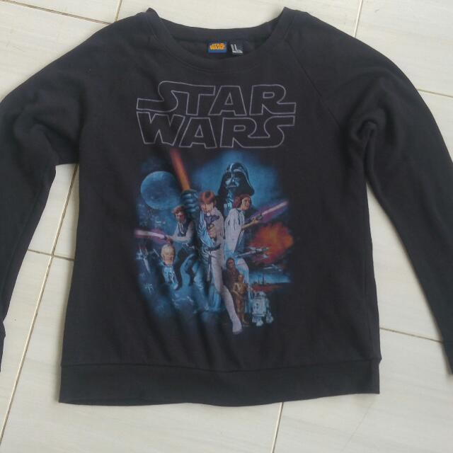 Tee's Official Star wars