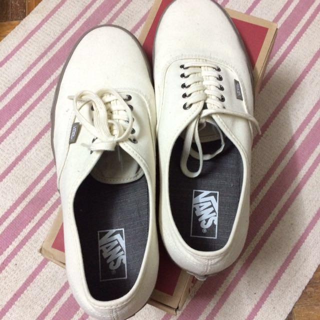Vans Authentic C&D Sneakers