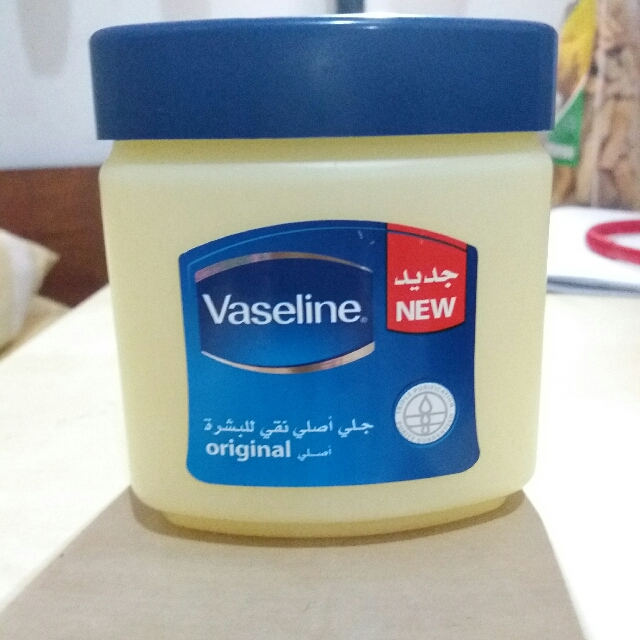 Vaseline Petroleum Jelly 240ml