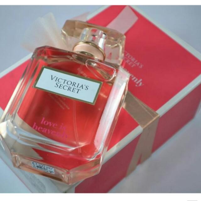 Parfume victoria secret