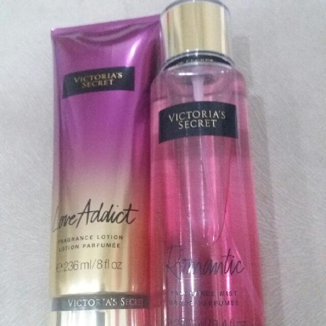 VICTORIA'S SECRET for two