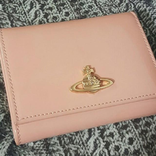 Viviene Westwood Clasp purse