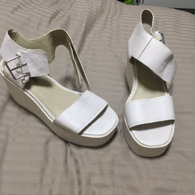 Windsor smith Faye chunky sandals