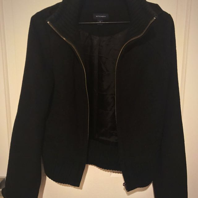 Witchery Jacket