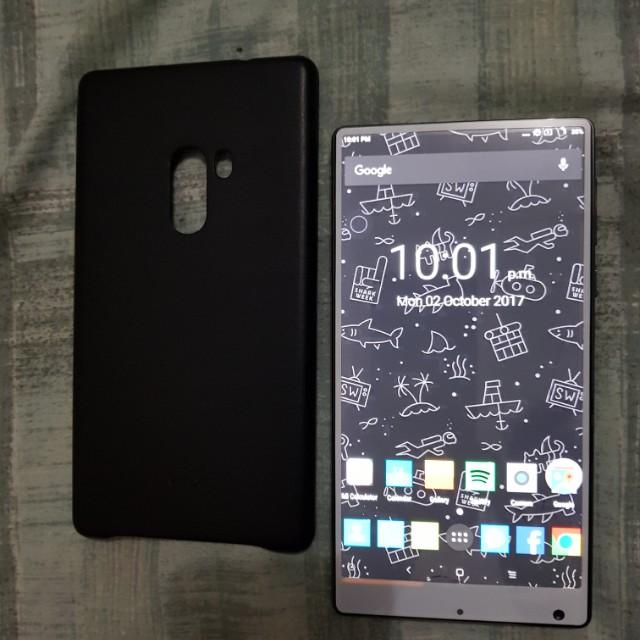 Xiaomi Mi Mix 6gb 256gb