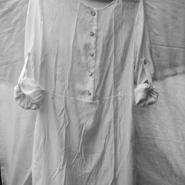 ZALORA Basic Dress (repriced)