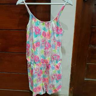 Kids Jumpsuit Summer Style Colorful Baju Anak Good Quality