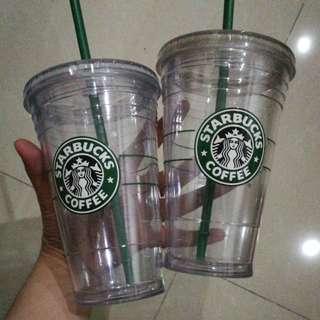 Buy 1 take 1 Starbucks tumbler FREE SHIPPING