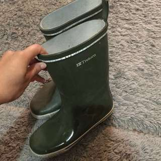 Tretron Rainboots Size 36/ 6