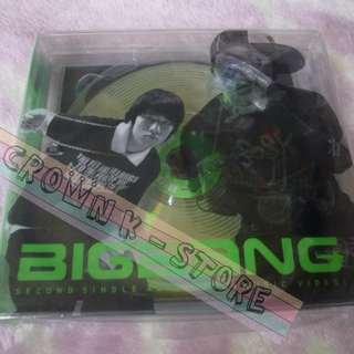 [CRAZY DEAL 60% OFF FROM ORIGINAL PRICE][READY STOCK]BIGBANG  KOREA SECOND  ALBUM (NO POSTER) SEALED ! NEW!OFFICIAL ORIGINAL FROM KOREA (PRICE NOT INCLUDE POSTAGE)PLEASE READ DETAILS FOR MORE INFO