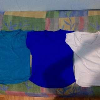 Comfy shirts