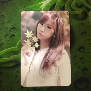 APINK Hayoung Pink Luv PC