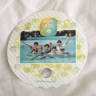 BTS Summer Package 2015 in Kota Kinaballa FAN