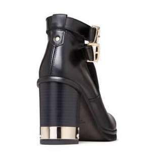 Mi Piaci Arizona BLACK Ankle Boot