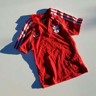 Adidas FIFA England Soccer Shirt