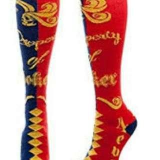 Suicide squad socks