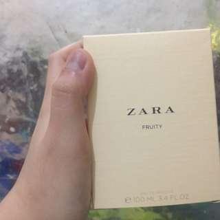 "Zara ""Eau De Toilette"""