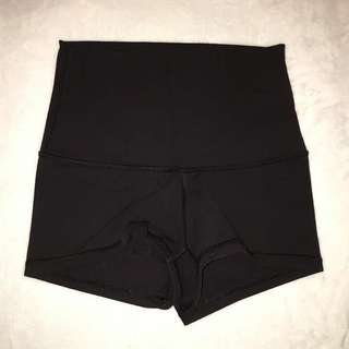 Lululemon Boogie Roll Down Shorts