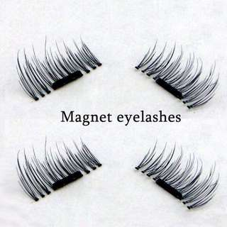 MAGNETIC LASHES.