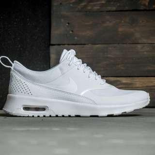 Nike Air Max Thea - white