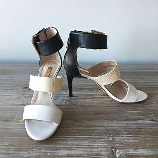 Louise et Cie Shoes Sz 7