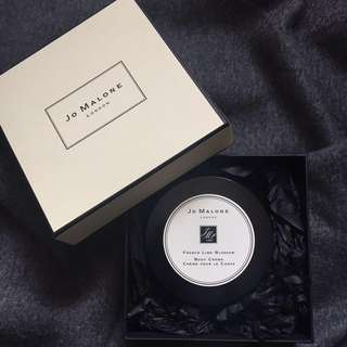 Jo Malone London French Lime Blossom Body Creme
