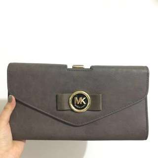Clutch ( Michael Kors )