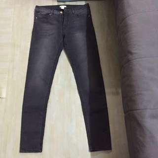 #Take10off Jeans H&M