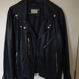 Goldie Biker Jacket