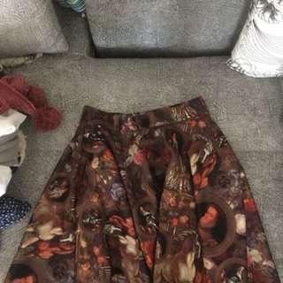 $15 skirt