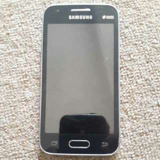 Samsung Galaxy V Dual Sim