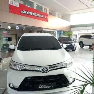*Toyota DP Ringan Oktober*  - *Calya* TDP. 19 jt an.        Angs 3,4 jt an - *Agya* TDP.  19 jt an.        Angs 3,2 jt an - *Avanza* TDP. 24 jt an.     Angs 4,2 jt an  *BerBONUS*   INFO: *Anto.R*             0895-3333-50399             0821-1068-9600