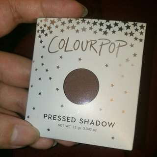 Colourpop Cloud Nine Pressed Powder Eyeshadow