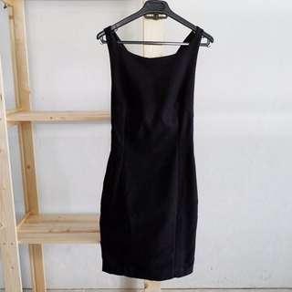Zara Cross Back Dress