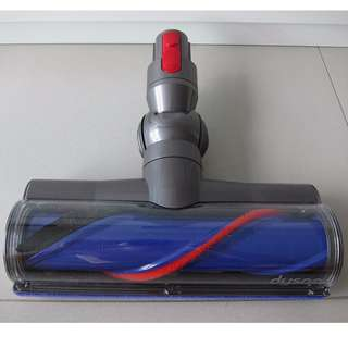 Dyson Direct-drive cleaner head
