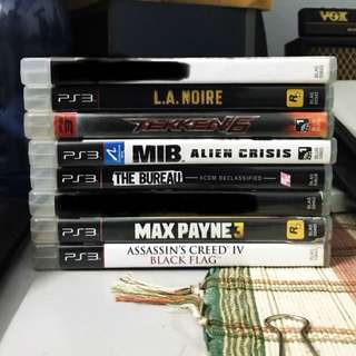 PS3 PlayStation 3 Games for Sale