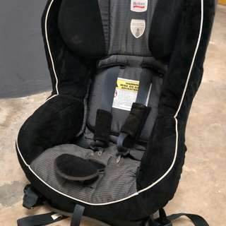 Britax baby car seat with isofix *price reduced*